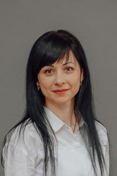 Cristina Grițco