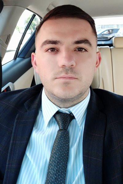 Constantin  Cecati