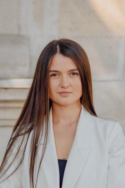 Miryam Mîndrescu