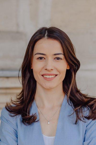 Valeria Romanescu