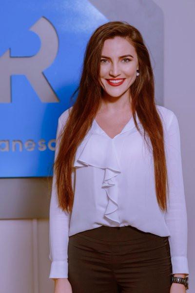 Anastasia Turcu