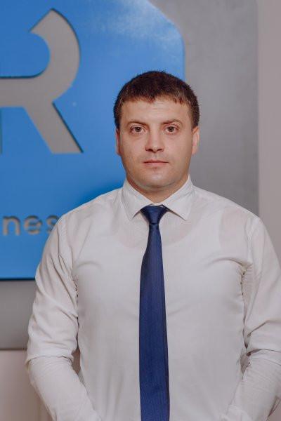 Alexei Josan