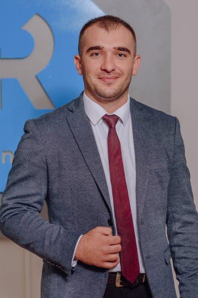 Igor Plămădeală