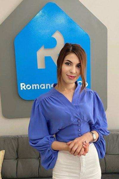 Natalia Ciudina