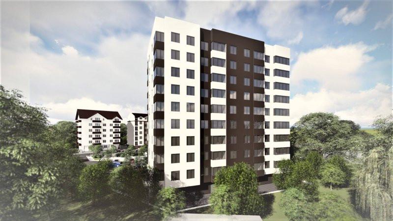 Dacia Residence
