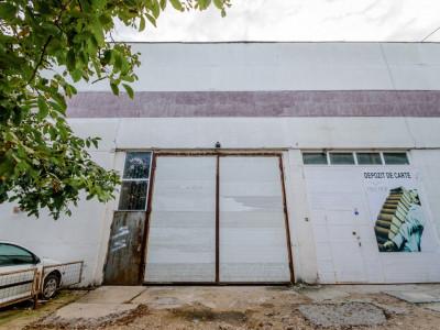 Spațiu Industrial, Alba Iulia, 85000 euro