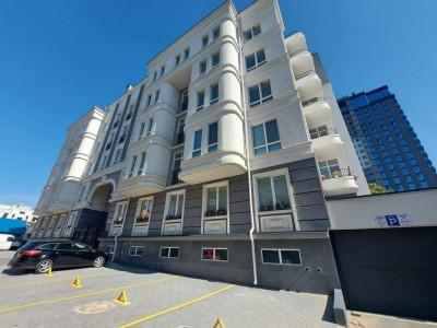 Apartament 1 odaie+living, Centru, Moara Rosie