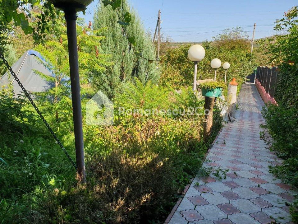 Casă în satul Cucuruzeni. Perfect pentru Agro-Business. 10 minute de la Orhei. 1