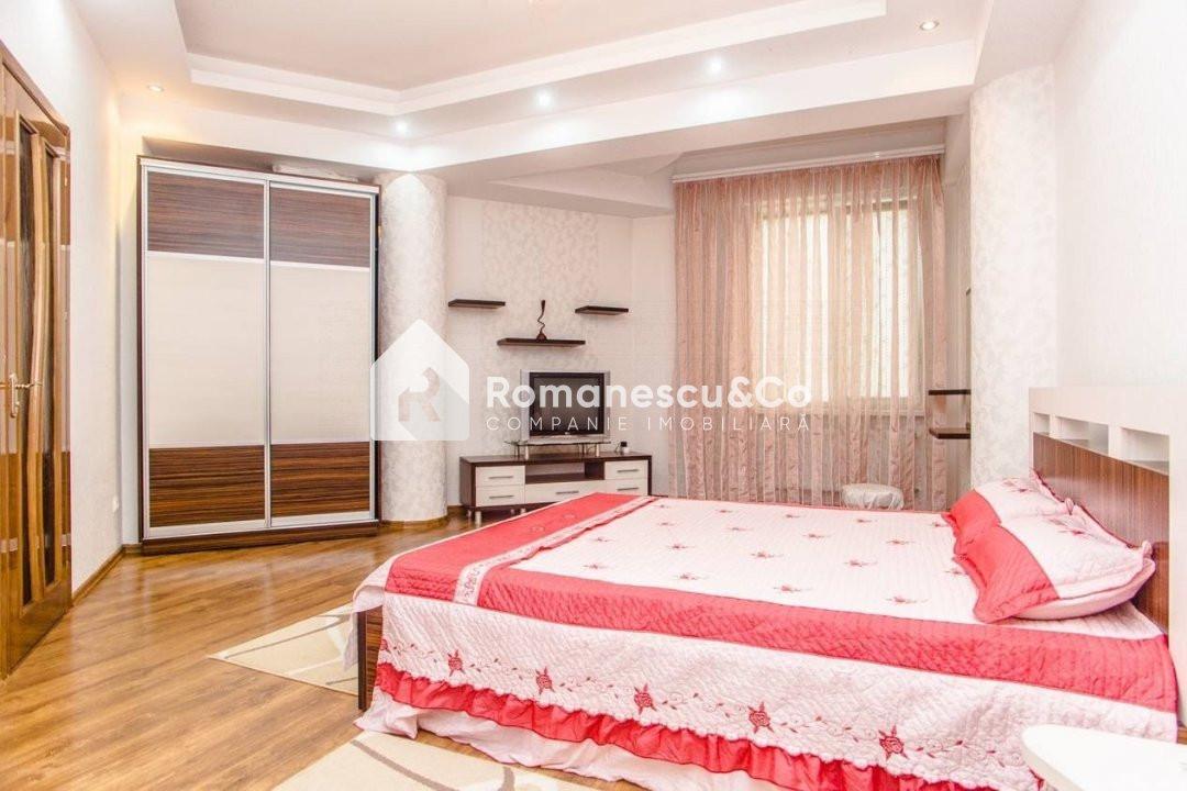 Apartament 1 odaie + living, Centru, Petru Rareș 1
