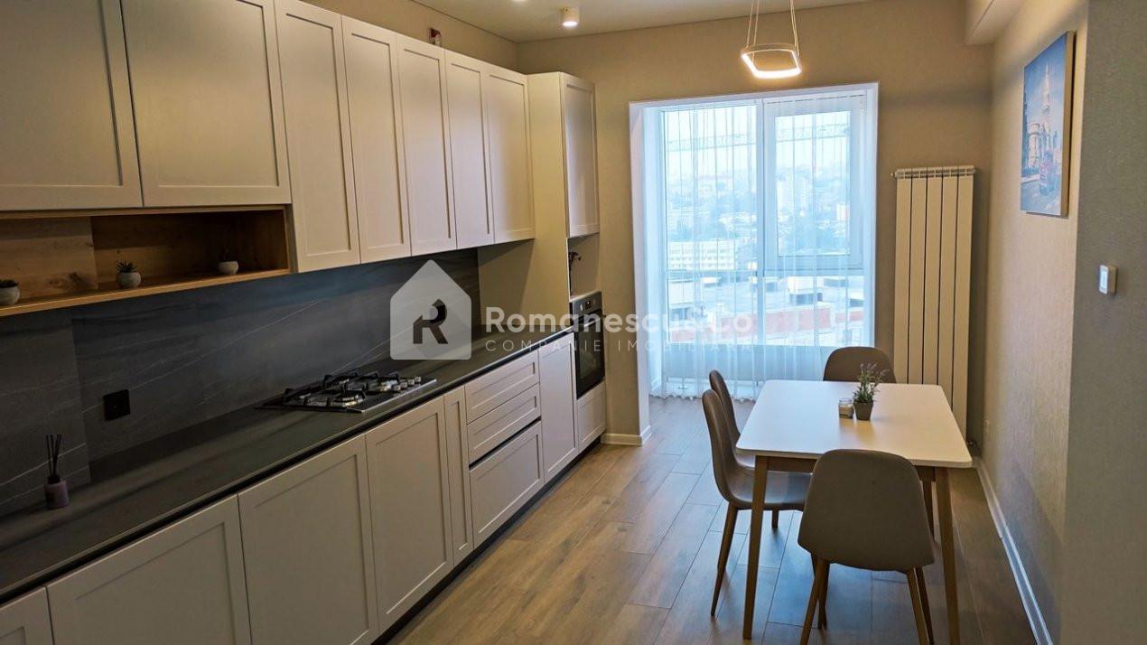 2 camere cu bucătărie spațioasa! 1