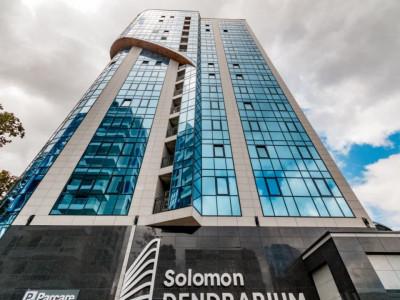 """Apartament Complexul Rezidential """"Solomon Dendrarium""""."""