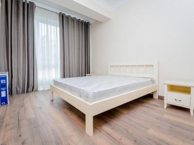 Apartament 2 odăi, str. Tolstoi 40