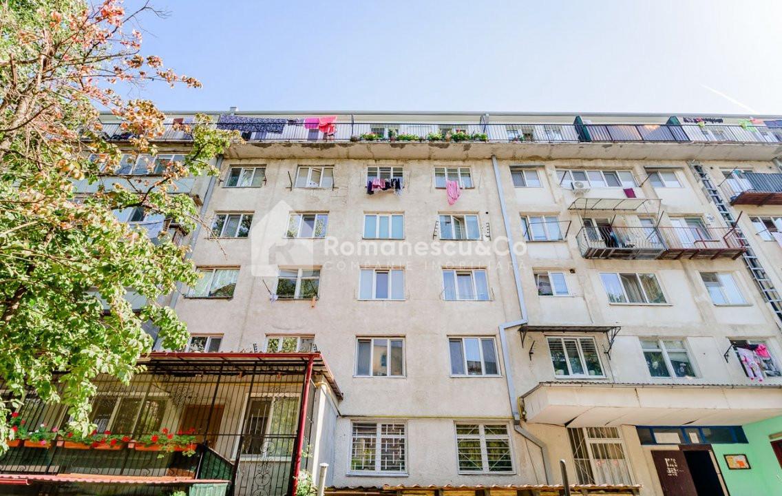 Apartament cu 2 odai !  Botanica ! 1