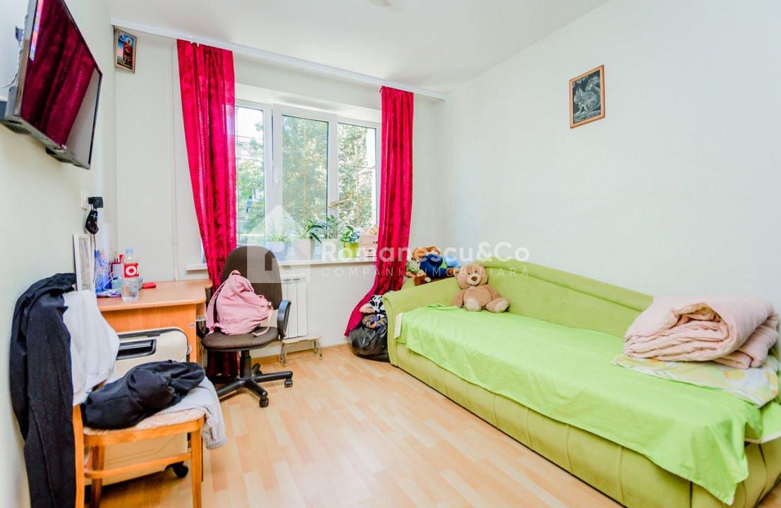 Apartament cu 2 odai !  Botanica ! 3