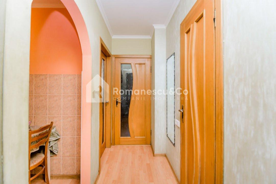 Apartament cu 2 odai !  Botanica ! 6