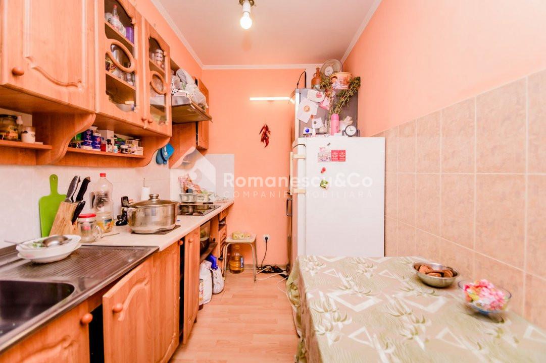 Apartament cu 2 odai !  Botanica ! 7