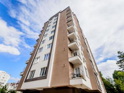 Apartament cu 2 camere+living,sec.Rascani bd.Moscova