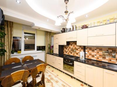 Ciocana, apartament 1 camera + living / apartament in rate /