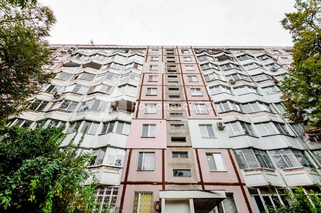 Apartament cu  3 odai ! Bulevardul Traian ! 1