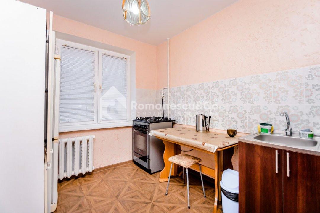 Apartament cu  3 odai ! Bulevardul Traian ! 3