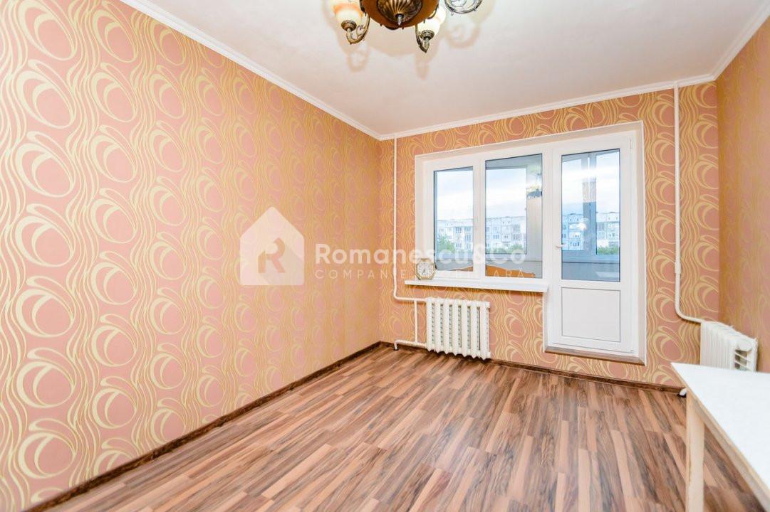 Apartament cu  3 odai ! Bulevardul Traian ! 4