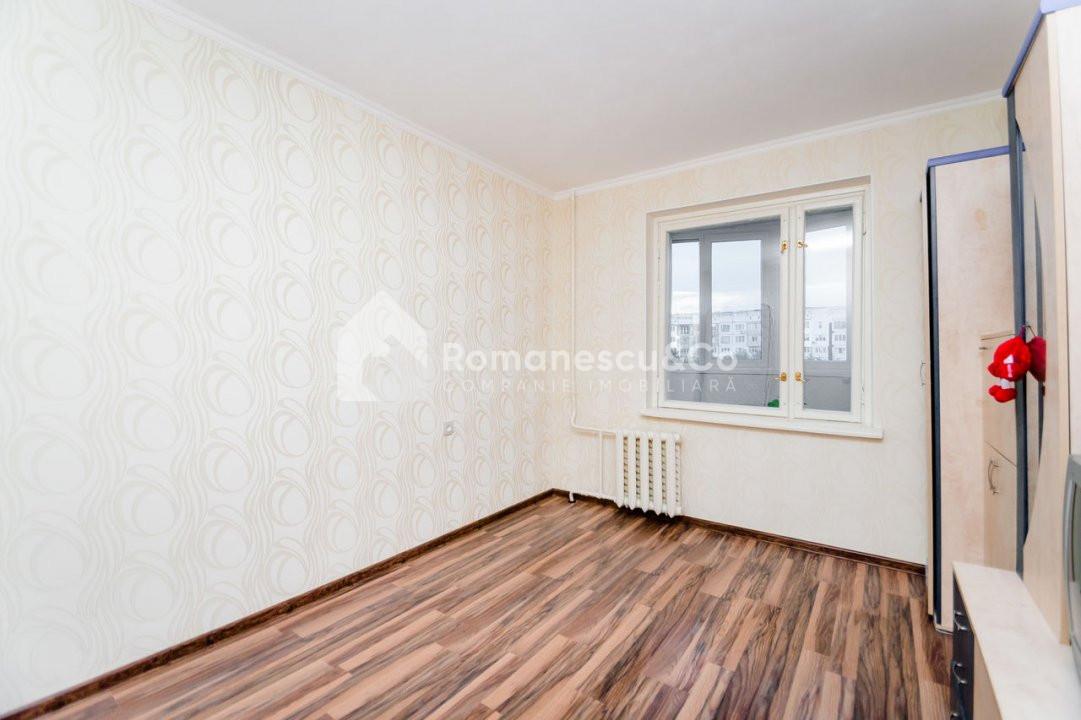 Apartament cu  3 odai ! Bulevardul Traian ! 7