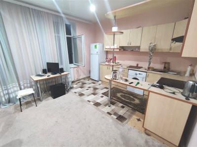 Ciocana,Apartament Studio,Bloc Nou!Infrastructură Dezvoltată!!!