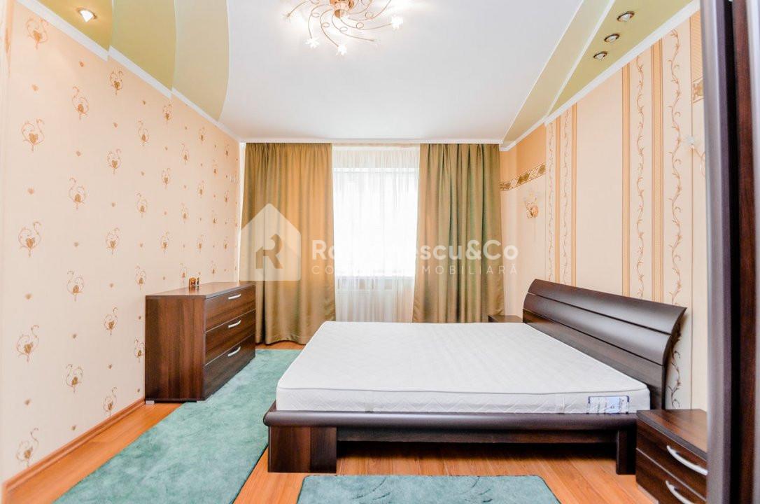 Vinzare apartament cu 3 camere, bloc nou, Buiucani, Reconscivil, posibil in rate 1