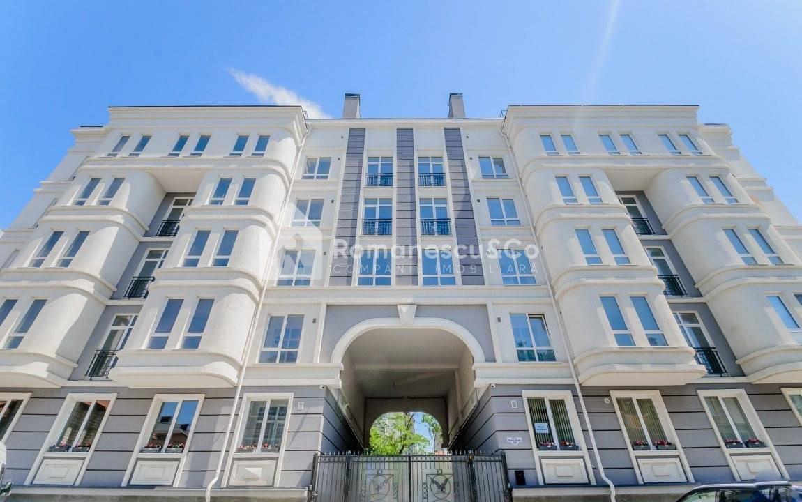 Șahin - Club House dat în exploatare în apropiere de ASEM și Liceul Da Vinci 1