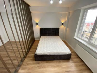 Aparatent cu 1 odaie + living , 44 m2