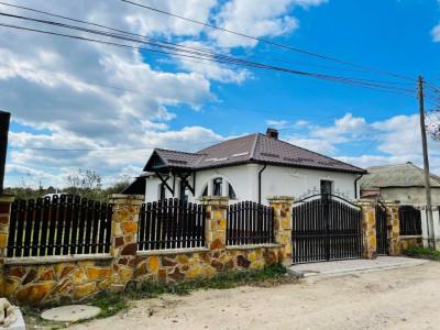 Se vinde casă in Măgdăcești