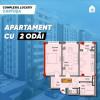 Apartament cu 2 odai  thumb 1