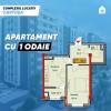 Apartament cu o odaie  thumb 1