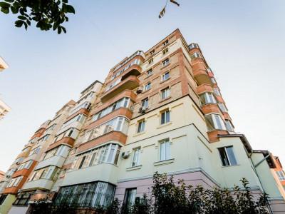 Apartament cu 2 camere Telecentru Bloc Nou