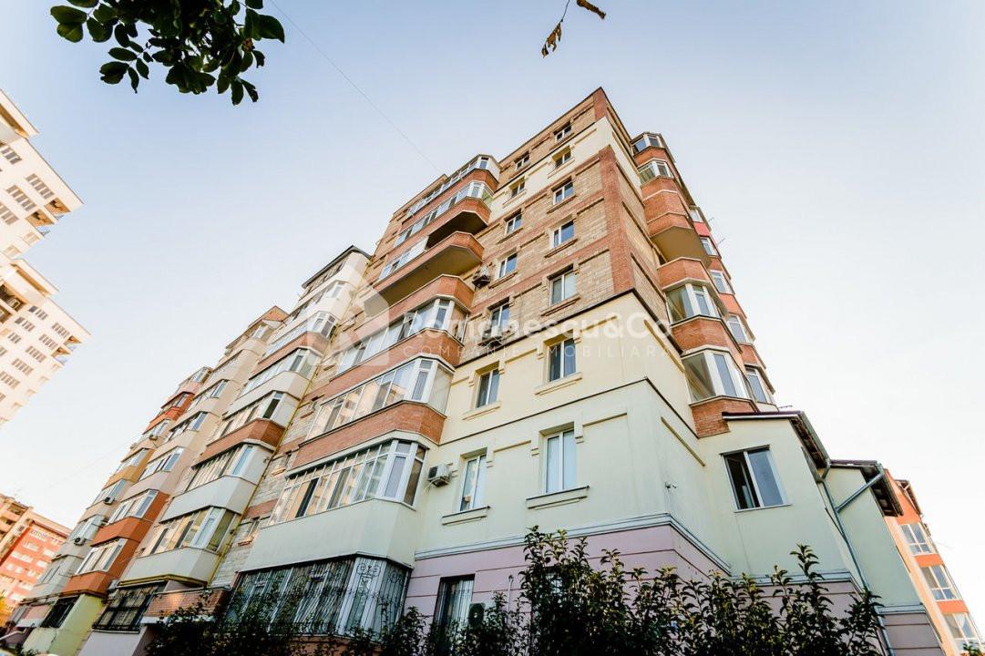 Apartament cu 2 camere Telecentru Bloc Nou 1