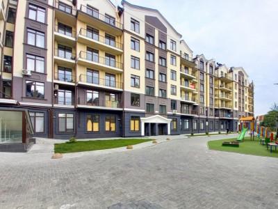 Apartament cu 1 odaie și living