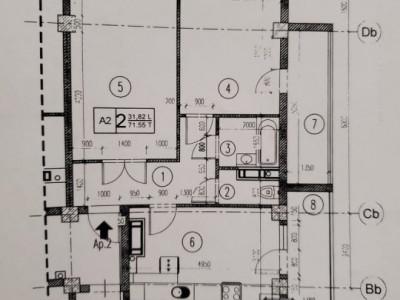 Spre vanzare apartament in casuta Exclusiva zona Ultracentrala,posibil in rate!!