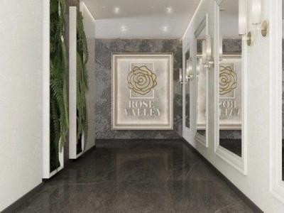 Spre Vanzare apartament in complexul Rose Valley,sectorul centru,posibil in rate