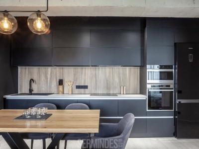 Apartament cu 1odaie + living, Urban Construct, bd. Decebal, posibil în rate