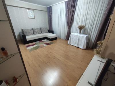 Bloc nou! Apartament cu 3 camere utilat și mobilat!