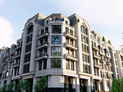 Spațiu comercial parter Mihai Eminescu Residence