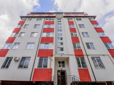 Apartament cu 1 odae !!! Botanica !!! Bloc nou!!!